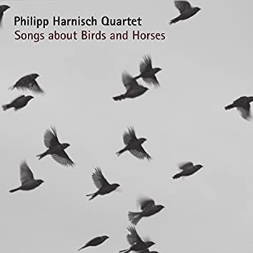Songs About Birds and Horses