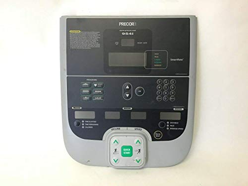 Hydra Fitness Exchange Display Console Panel 48779-101 48682-107 48741-111 Works W Precor 954i C954i Treadmill