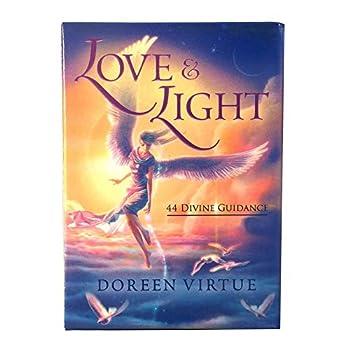love and light tarot
