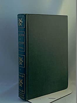 Hardcover Hannibal (Makers of History) Book