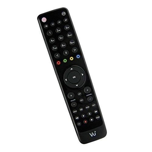 VU+ IR Fernbedienung für UNO DUO und SOLO Remote NEU