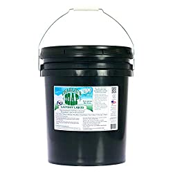 Image: Charlie's Soap Powder Bucket, 800 Loads | Safe for all HE machines | Hypoallergenic and safe for those with sensitive skin | Excellent for cloth diapers