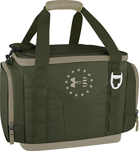 Under Armour 24-Can Soft Sided Insulated Cooler