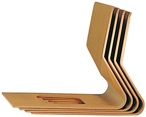 天童木工『座イス(T-5812MR)』