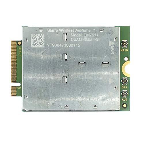 Varadyle EM7511 Network Card for Laptop Sierra Cat-12 LTE 4G Module with CBRS First Net