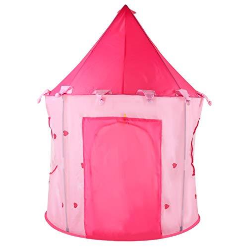 Tiendas infantiles Parque de animales Juego surge la tienda casa del juego de la bola del hoyo Carpa plegable tienda de los indios de los muchachos muchachas de los niños, cubierta al aire libre Los n