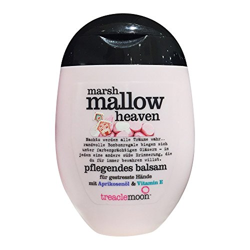 treaclemoon Handcreme marshmallow heaven, 75 ml (1er Pack)