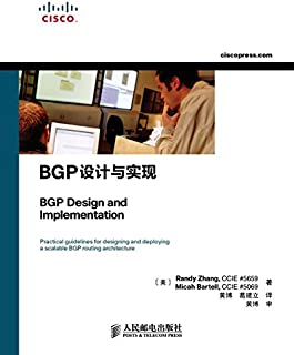 BGP?????(????) (Chinese Edition)