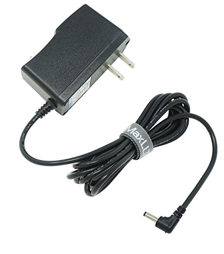 MaxLLTo 2A AC Wall Charger Power Adapter Cord for HKC P886A BK P886A-BBL P886A-PK Tablet