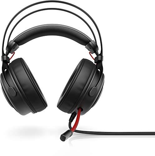 HP Omen by 800 Headset **New Retail, 1KF76AA#ABB (**New Retail Full Size Black)
