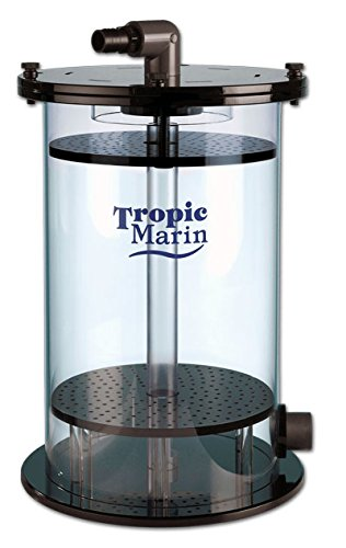 Tropic Marin BIO-ACTIF REACTOR 5000 Rieselfilter mit 5 L Filtervolumen