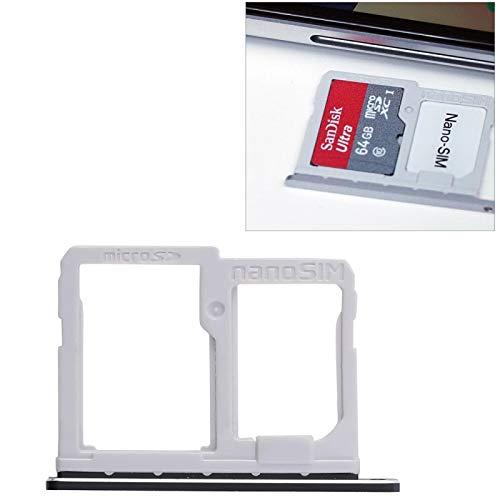 LG Ersatz SIM-Kartenfach + Micro-SD-Kartenfach für LG Q6 / M700 / M700N / G6 Mini LG Ersatz