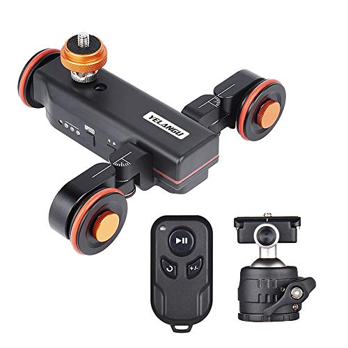 Color : Black Black Durable JINGZ Camera Cage Handle Stabilizer for Sony A6300 // A6000
