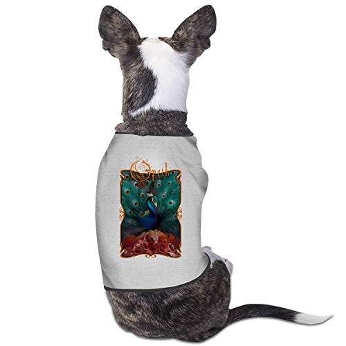 ShixiaoCC Opeth Sorceress Cat & Dog Fashion Pet Wear Pet Dog Classic Outdoor Clothing