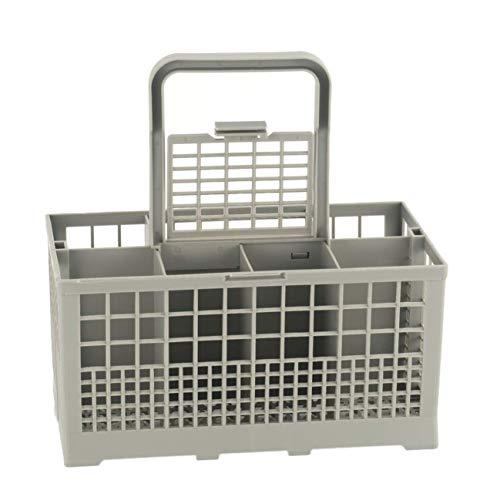 Caja de almacenamiento para lavavajillas Caja de almacenamiento de canasta de cubiertos para lavavajillas universal Caja de almacenamiento para utensilios de cocina