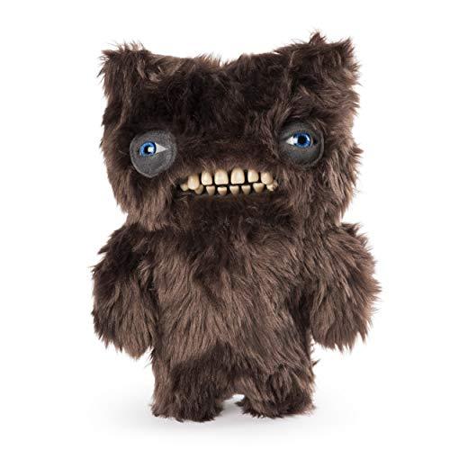 Fuggler - Medium Ugly Funny Monster - Munch - braunes Fell