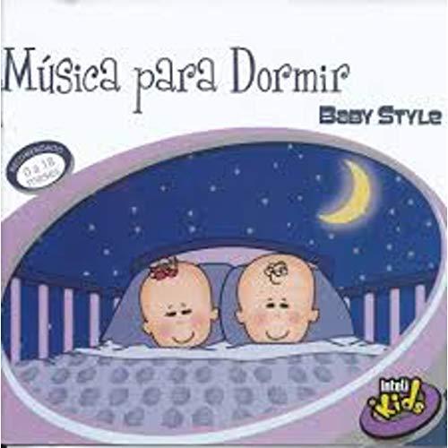 BABY STYLE - MUSICA PARA DORMIR