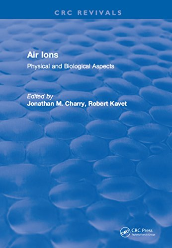 Air Ions: Physical and Biological Aspects (English Edition)