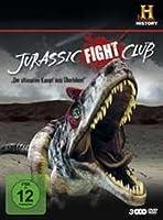 Jurassic Fight Club - Staffel 1 - Der ultimative Kampf ums Überleben