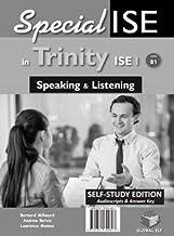 SPECIALISE IN TRINITY ISE I B1 LIST.&SPEAK. 18