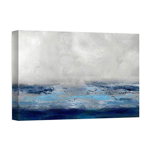 DìMò ART Kunstdruck auf Leinwand auf Leinwand, Motiv Messina, Jake Terra Rising
