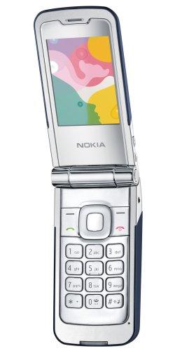 Nokia 7510 Supernova Handy