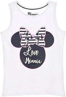 Minnie Mouse Niñas Pijama Corto
