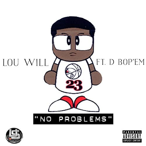 LOU WILL