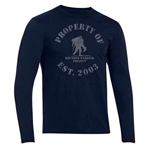 Under Armour Property of WWP Men