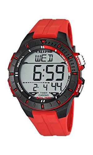 Calypso Quarzo Orologio da Polso Watches