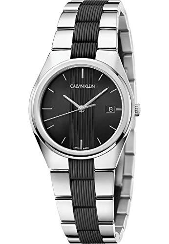 Calvin Klein klassiek horloge K9E231B1