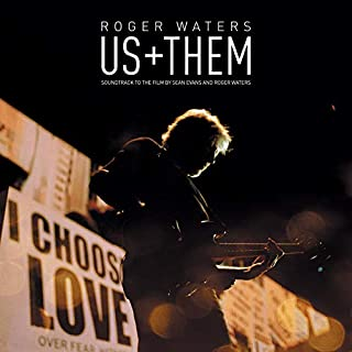 Us + Them [3 LP]