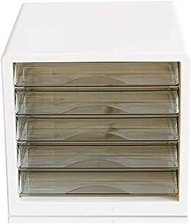 Classeur avec tiroir Confortable Pull-in design Bureau Intelligent environnement multi-couche Espace Divers fichiers Armoi...