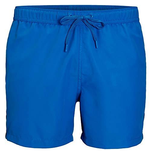 Bjorn Borg Salem zwembroek - Ibiza Blauw