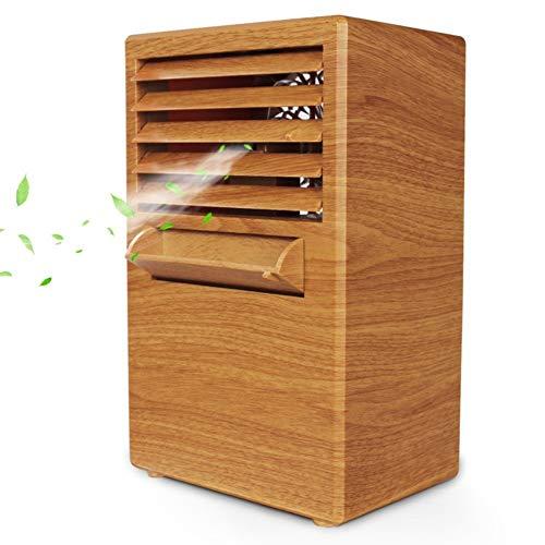 AC-Cooling Refroidissement Unités Ventilateur portatif de climatiseur, circulation d