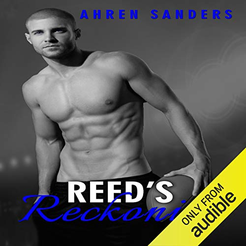 Reed's Reckoning cover art