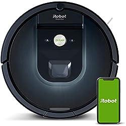iRobot Roomba 981 - 379€