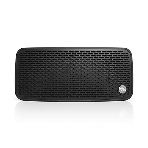 Pequeño y Potente Altavoz Inalámbrico Bluetooth Portátil - Speaker Hi-Fi Inalámbrico de...