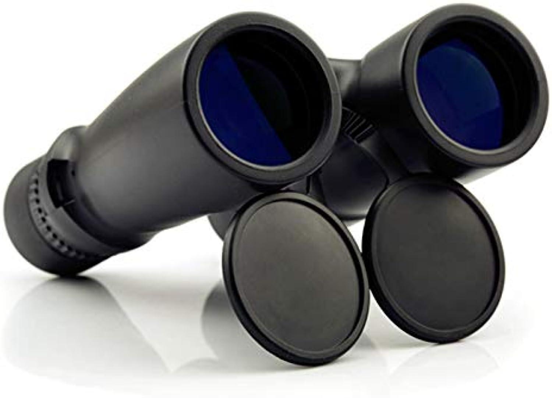 YUANJINGZI Binoculars 10X42 Binocular Waterproof Powerful Hd Telescope Night Vision For Compact