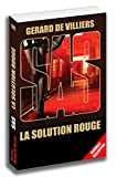 SAS 102 La solution rouge