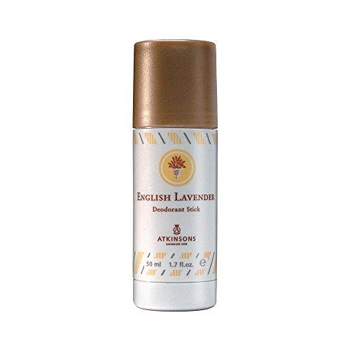 English Lavender Deodorante Stick 50 ml