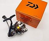 Daiwa Regal LT Spin Reel-RGLT2500D-XH