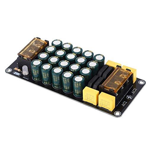 Jeanoko 119 x 51 x 19 mm Filtro de Potencia Amplificador Rectificación...