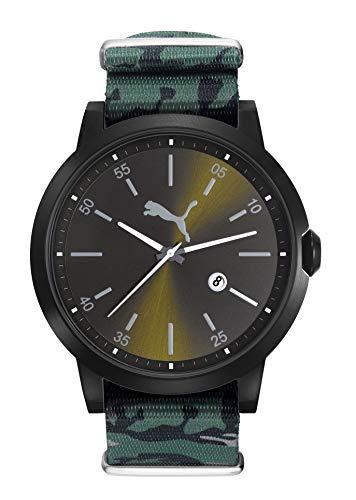 Puma PU104231004 - Reloj de Cuarzo para Hombres