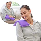 My Heating Pad Microwavable for Cramps and Lower Back Pain | Perfect Moist...