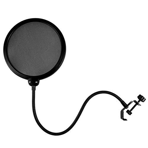 Xinlie Antipop Microfono Filtro Pop de...