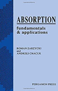 Absorption: Fundamentals and Applications