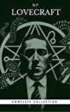 THE COMPLETE WORKS OF H. P. LOVECRAFT (English Edition)