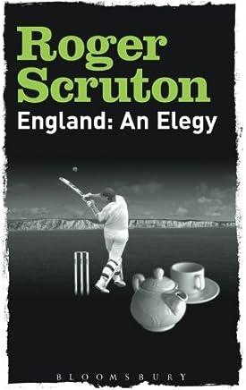 England: An Elegy [Lingua inglese]