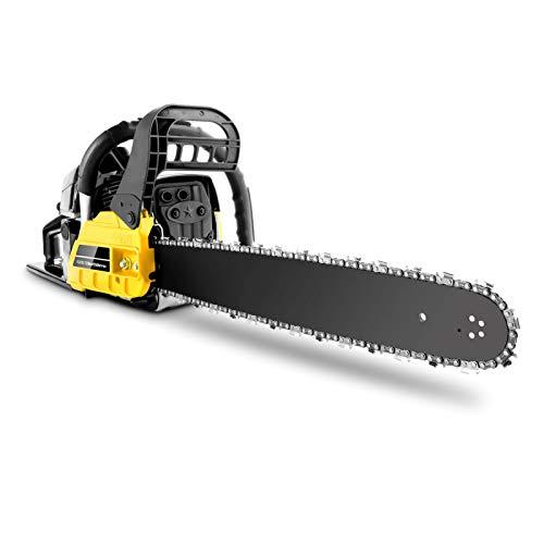 62CC Cordless Chainsaw, 20